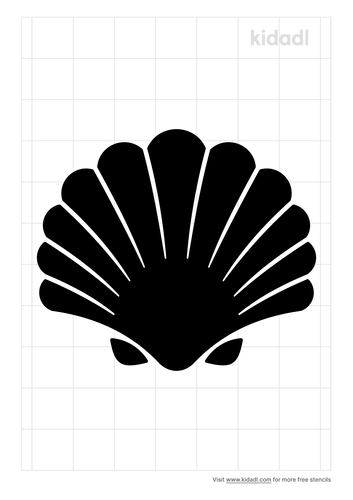 simple-scallop-shell-stencil.png