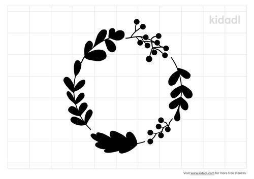 simple-wreath-flower-stencil.png