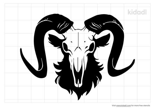 skull-goat-stencil.png