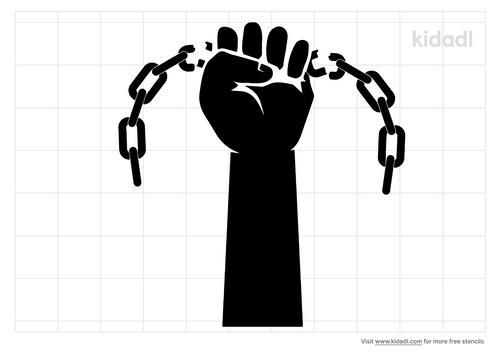 slave-stencil