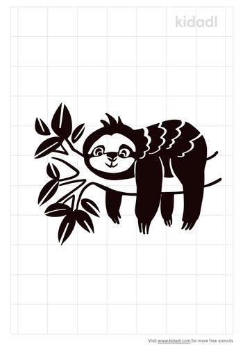 sloth-stencil.png