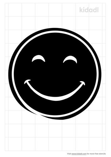 smile-stencil
