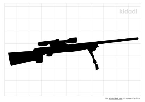 sniper-stencil