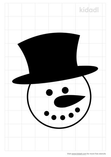 snowman-face-stencil.png