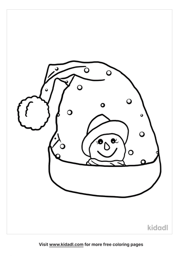 snowman hat coloring page-4-lg.png