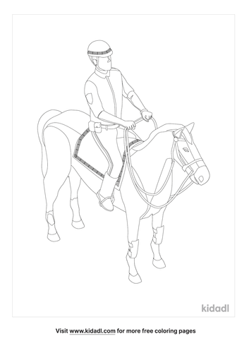 soldier-with-horse-coloring-page.png
