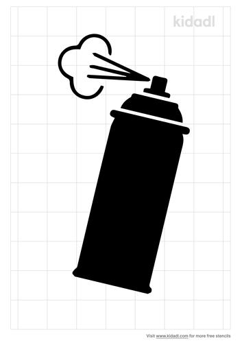 spray-can-stencil