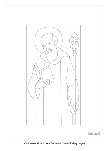 st-benedict-coloring-page.png