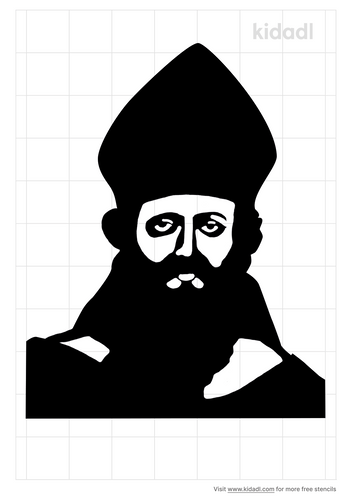 st-patrick-s-stencil