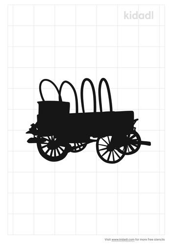 stagecoach-stencil