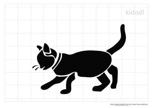 stalking-cat-stencil