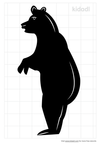 standing-bear-stencil