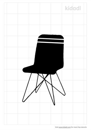 starburst-chair-stencil