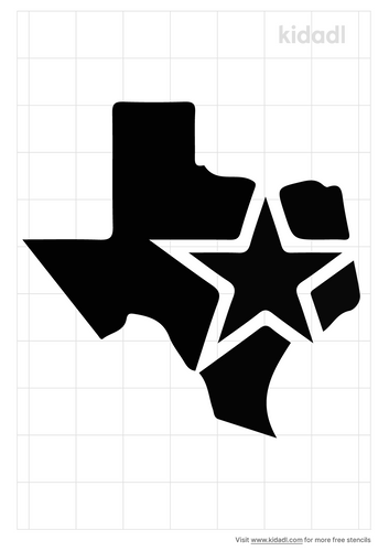 state-of-texas-with-star-logo-stencil