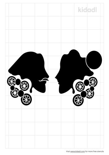 steampunk-couple-stencil