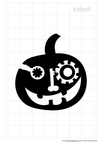 steampunk-pumpkin-stencil