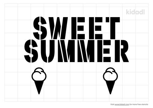sweet-summer-stencil