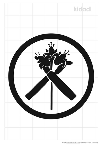 symbol-of-st-joseph-stencil