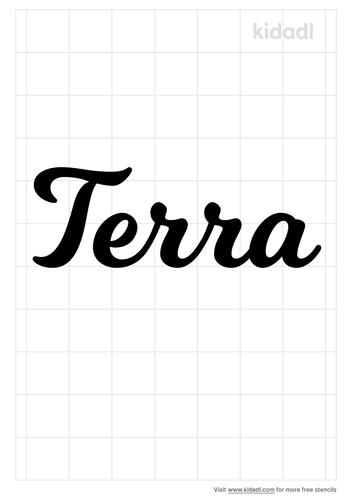 terra-name-stencil