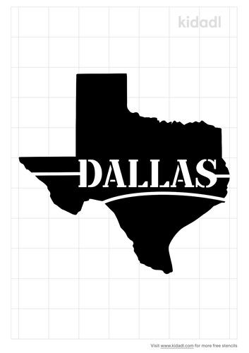 texas-with-dallas-stencil