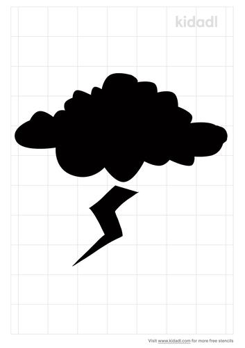 thundercloud-stencil