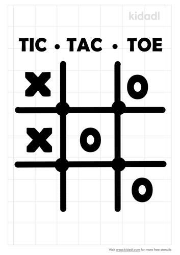 tic-tac-toe-stencil