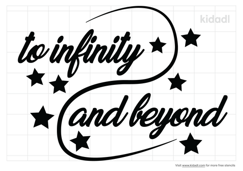 to-infinity-and-beyond-stencil