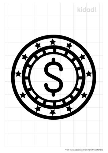token-stencil