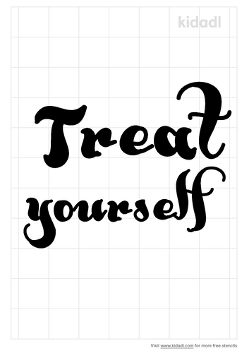 treat-yourself-stencil