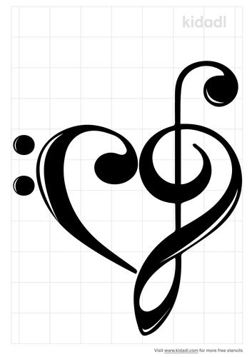 trebel-and-base-clef