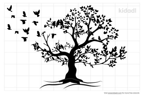 tree-fading-into-birds-stencil