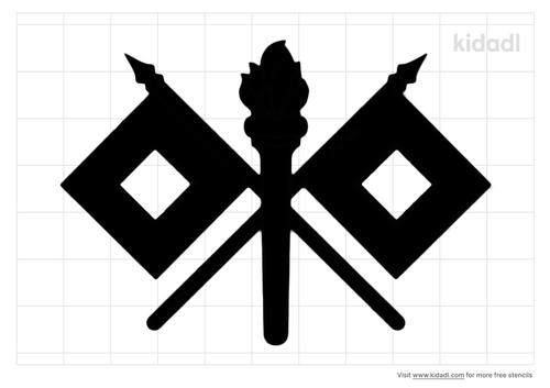 us-army-signal-corps-stencil