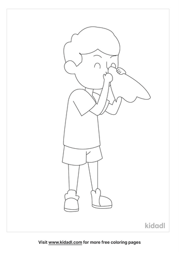 use-a-tissue-to-blow-your-nose-coloring-page.png.png