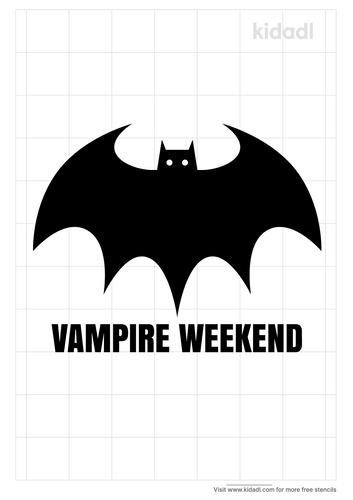 vampire-weekend-stencil