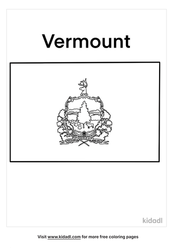 vermont state flag coloring page-lg.png