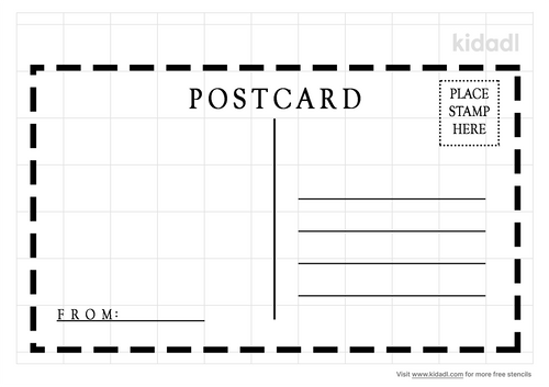 vintage-postcard-stencil