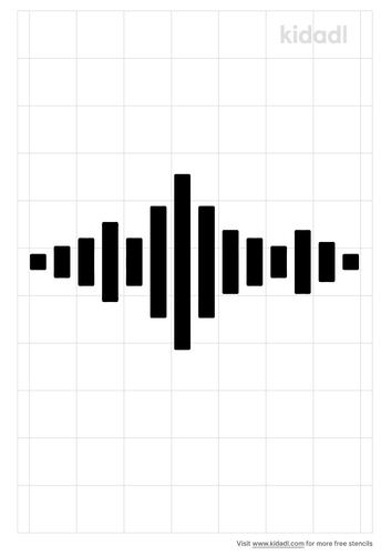 voice-recording-stencil