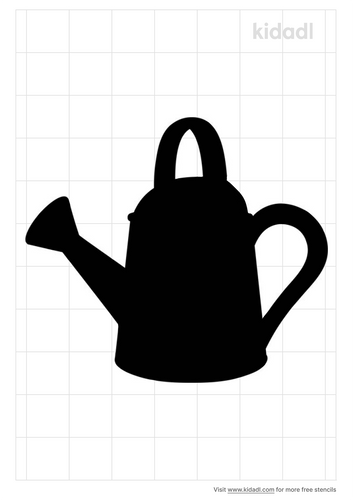 watering-can-stencil