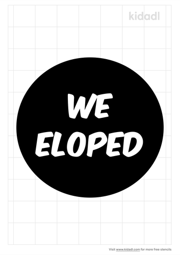 we-eloped-stencil.png