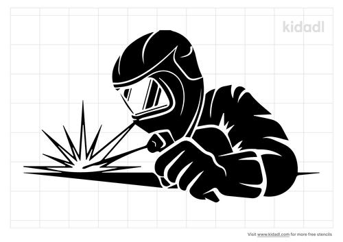 welder-stencil