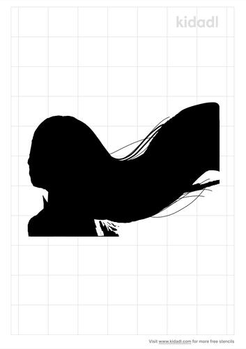 woman-with-long-hair-stencil