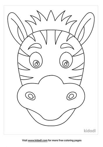 zebra-mask-coloring-pages.png